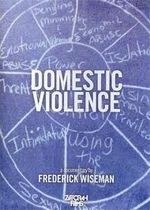 Affiche Domestic Violence