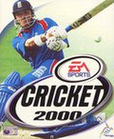Jaquette Cricket 2000