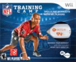 Jaquette EA Sports Active : NFL Training Camp