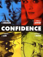 Affiche Confidence