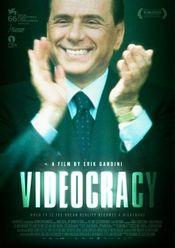 Affiche Videocracy