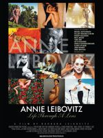 Affiche Annie Leibovitz : Life Through a Lens