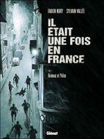 Couverture Honneur et Police - Il était une fois en France, tome 3
