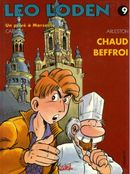 Couverture Chaud beffroi - Léo Loden, tome 9