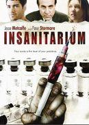 Affiche Insanitarium