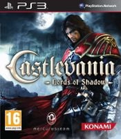 Jaquette Castlevania : Lords of Shadow