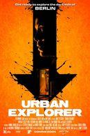Affiche Urban Explorer
