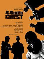 Affiche 44 inch chest