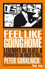 Couverture Feel Like Going Home
