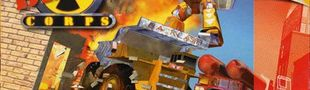 Jaquette Blast Corps