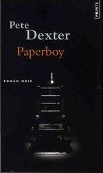 Couverture Paperboy
