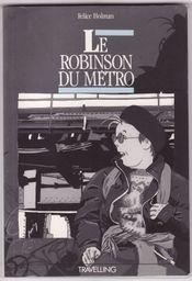 Couverture Le Robinson du métro