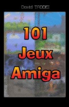 Couverture 101 Jeux Amiga