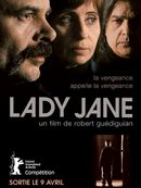 Affiche Lady Jane