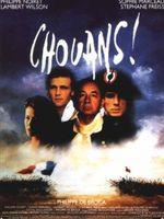 Affiche Chouans !