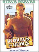 Affiche Romulus et Rémus