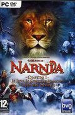 Jaquette Le Monde de Narnia : Chapitre 1 - Le Lion, la Sorcière blanche et l'Armoire magique