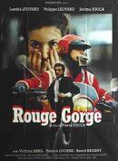 Affiche Rouge-gorge