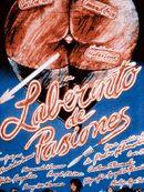 Affiche Le Labyrinthe des passions