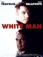 Affiche White Man