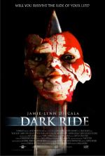 Affiche Dark Ride