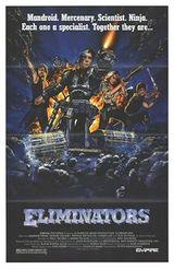 Affiche Eliminators