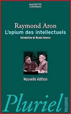 Couverture L'Opium des intellectuels