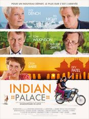 Affiche Indian Palace