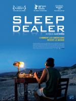 Affiche Sleep Dealer
