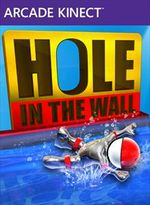 Jaquette Hole in the Wall