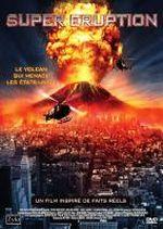Affiche Le dernier volcan