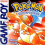 Jaquette Pokémon Rouge