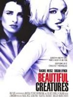 Affiche Beautiful Creatures