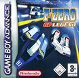 Jaquette F-Zero: GP Legend
