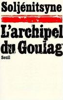 Couverture L'Archipel du Goulag - tome 1