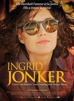 Affiche Ingrid Jonker