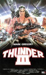 Affiche Thunder III
