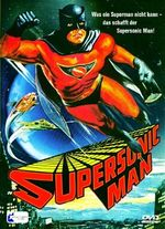 Affiche Supersonic Man