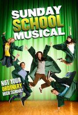 Affiche Sunday School Musical
