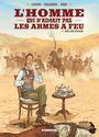 Couverture Chili con carnage - L'Homme qui n'aimait pas les armes à feu, tome 1