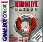Jaquette Resident Evil : Gaiden