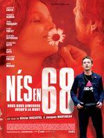 Affiche Nés en 68