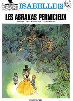 Couverture Les Abraxas pernicieux - Isabelle, Tome 12
