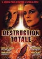 Affiche Destruction Totale