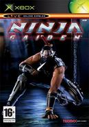 Jaquette Ninja Gaiden
