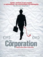 Affiche The Corporation