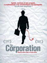 Affiche The Corporation