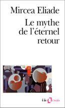 Couverture Le mythe de l'éternel retour