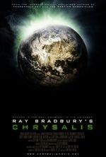 Affiche Ray Bradbury's Chrysalis