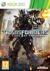 Jaquette Transformers : La Face cachée de la Lune
